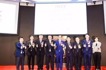 猫眼港交所上市:腾讯美团为重要股东 募资18亿港元