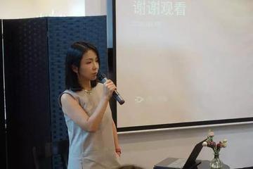 网易AI总经理李晓燕:半年收入超千万 AR落地应有时