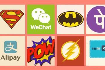 """""""收割""""用户 粘住用户 亚洲超级应用崛起"""