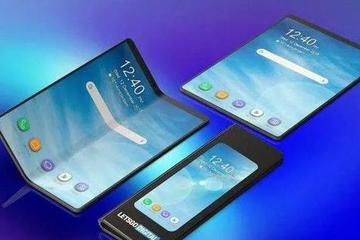 可折叠手机元年要来了,它到底会不会火?