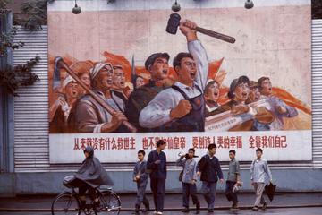 大江大河40年:改变命运的七次机遇