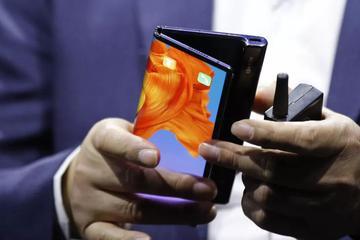 折叠屏手机根本没想卖给你