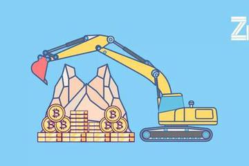 比特币挖坑,电费挖阱:青海淘金的魔幻现实主义故事