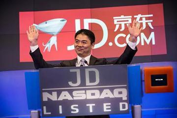 京东险着陆:Q4财报为市场注入一剂强心针