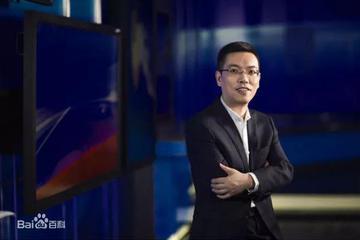 原浙江卫视总监加盟阿里巴巴