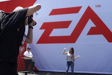 传奇EA:一个伟大公司走向平庸的故事