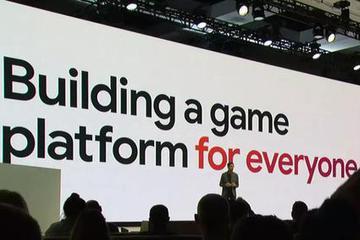 点开即玩!Google重磅发布云游戏平台,告别游戏主机