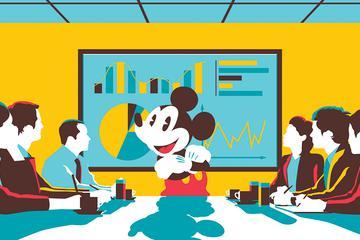 收购福克斯正式生效 迪士尼710亿美元打的什么算盘?