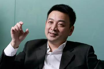 梁建章:中国创业时代