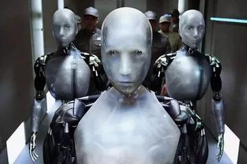 机器人进入战场准备好了吗?