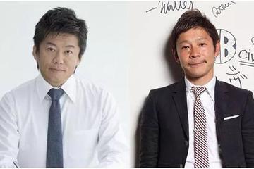 日本除了孙正义 还有马斯克们