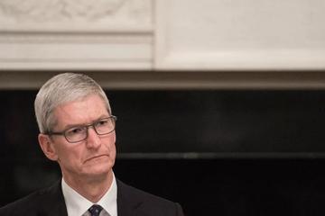 """苹果要抱华为""""大腿""""?"""