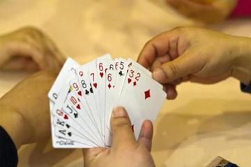 人民爱打牌