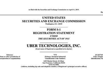 你的Uber来了:十年亏损败走?#27844;?IPO仍?#20048;登?#20159;美元