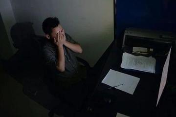 创业CEO自述:我每天工作16小时,成了别人眼中的失败者