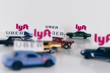 Waymo和Apollo,侵蚀Uber、滴滴的未来