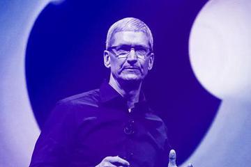 5G面前,苹果还是低了头