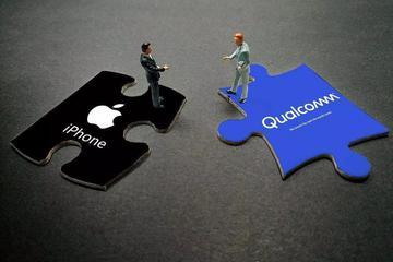 苹果、高通专利诉讼和解