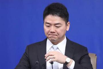 """京东""""拷问""""刘强东"""