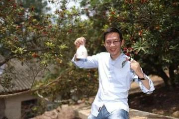 吴晓波,媒体人的发财致富样本分析
