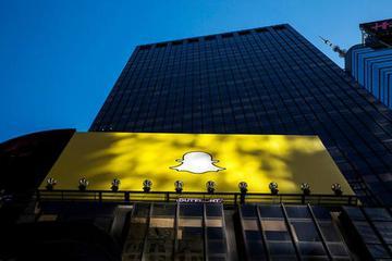 Snapchat收入强劲增长的秘密