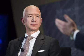 亚马逊的AI监工说,你不是世界首富贝佐斯的兄弟