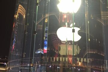 苹果的谷底还没有过去