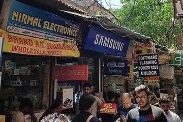 中国手机征战印度十年史:山寨机时代依赖从华强北进口