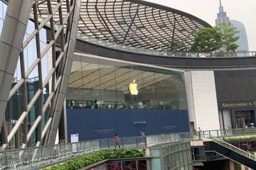 库克否认App Store垄断的逻辑