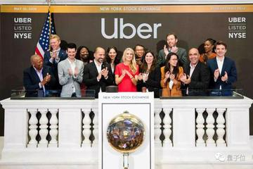 从戒毒所到IPO,从传单妹到女高管,Uber四号员工的开挂人生