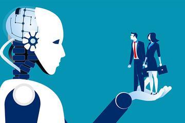 人类唯一的出路: 变成人工智能(2)