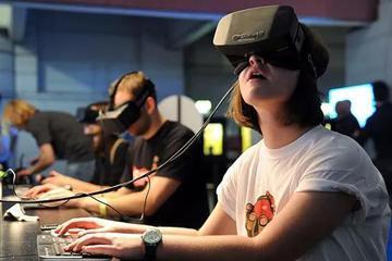 VR,5G时代会迎来春天吗?