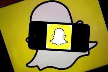 "Snapchat的诞生与富贵公子哥的""从良""史"