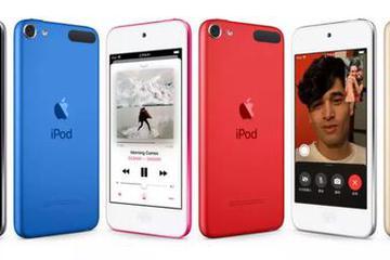 苹果新iPod touch要卖给谁?