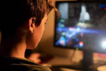 游戏障碍是疾病?