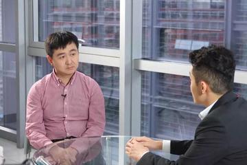 王小川到底怎么看区块链?