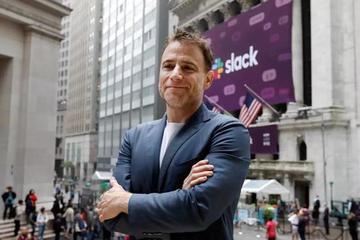 从Slack IPO我们能学到什么