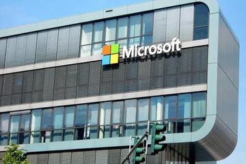 盖茨:安卓本应属于微软,我犯了个4000亿美元的错误