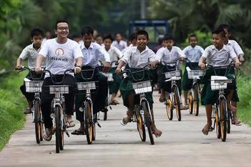 如果有一天ofo死了,请把它埋在缅甸