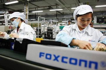 苹果转移生产线到国外有多难