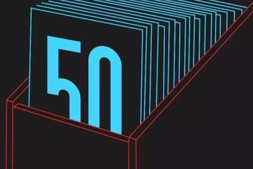 MIT科技评论50家聪明公司榜单