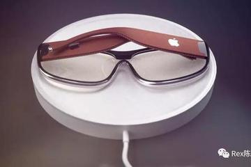 苹果的AR眼镜将怎样改变我们的生活