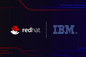 340亿美元收购开源一哥红帽