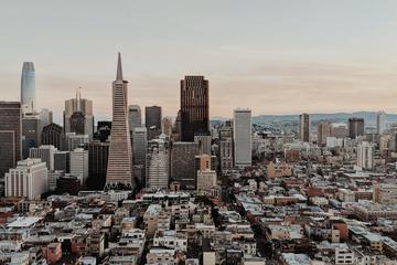 硅谷依然一样,硅谷已大不一样