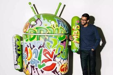 从产品经理到谷歌CEO有多远?