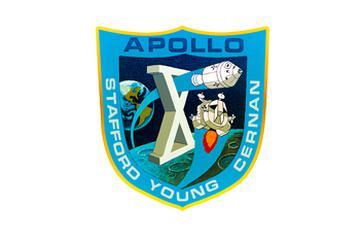 阿波罗10号