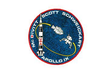 阿波罗9号