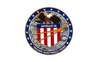 阿波罗16号