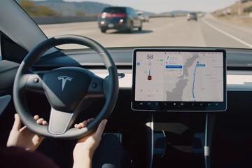 走到拐点的特斯拉Autopilot正在改变世界