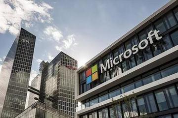 微软再称王:那个让人害怕的巨头,是怎么回来的?
